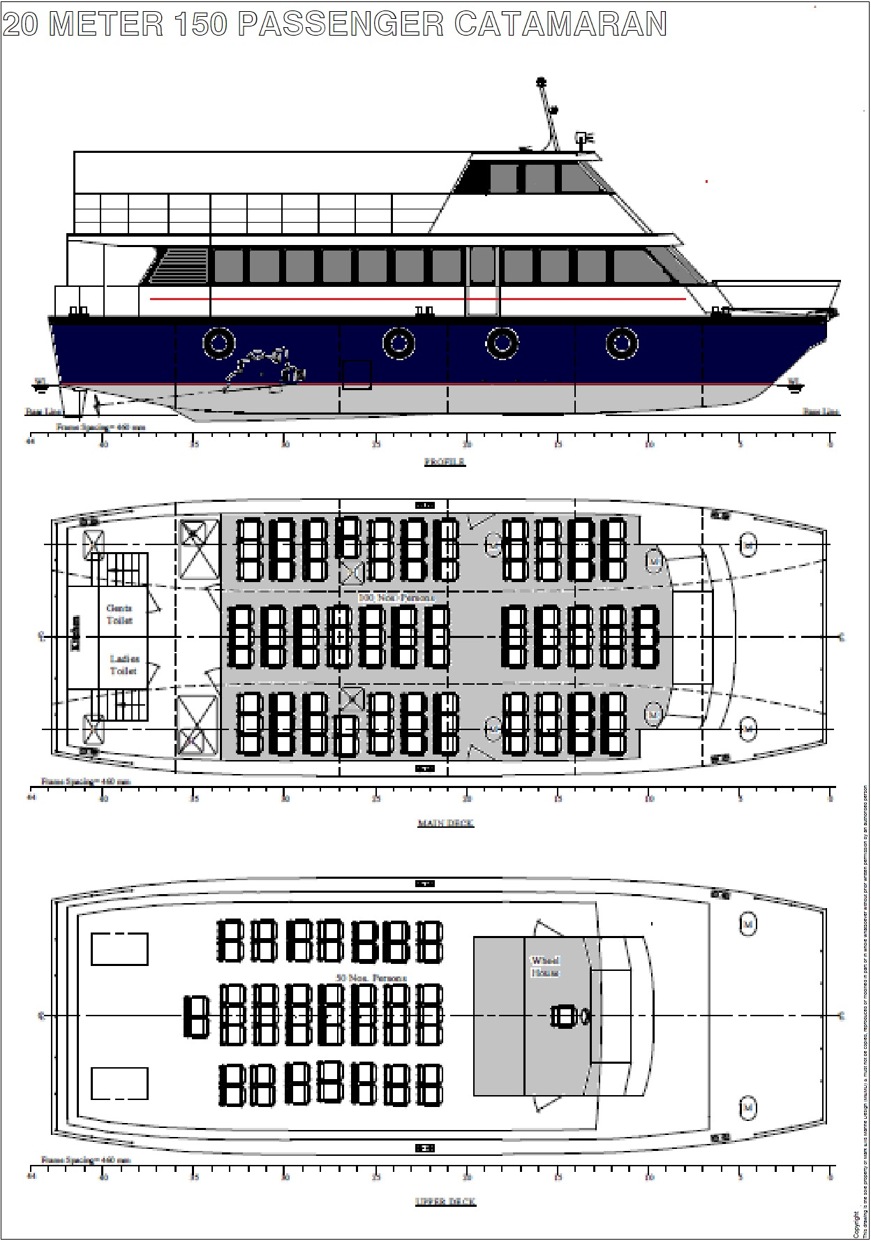 1558: NEW BUILD - 20m 150 Pax Catamaran Ferry - 001 praga.jpg