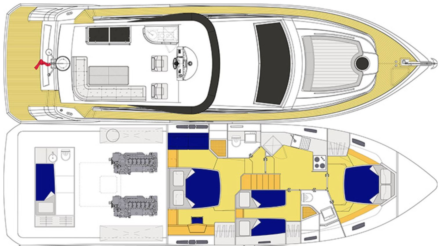 4170: NEW BUILD - Kingbay 550 - 17m Motoryacht - 095.jpg
