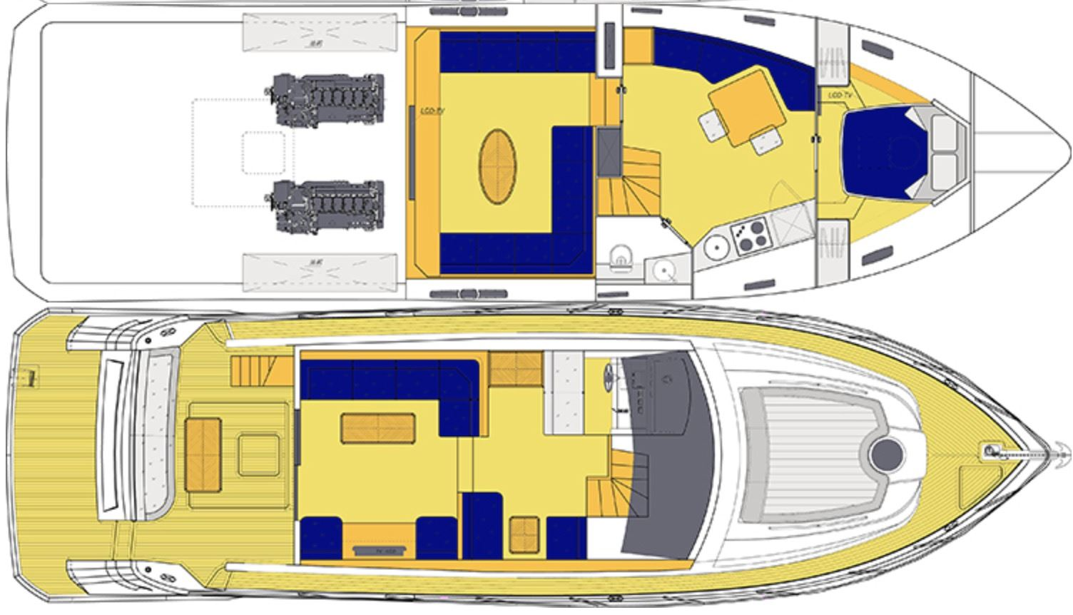 4170: NEW BUILD - Kingbay 550 - 17m Motoryacht - 096.jpg