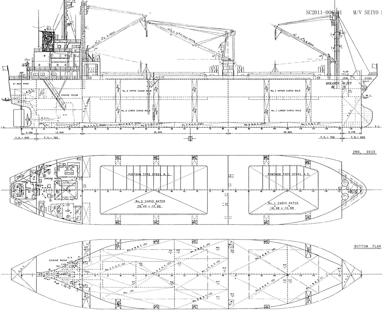 us flag cargo ships electrical schematic