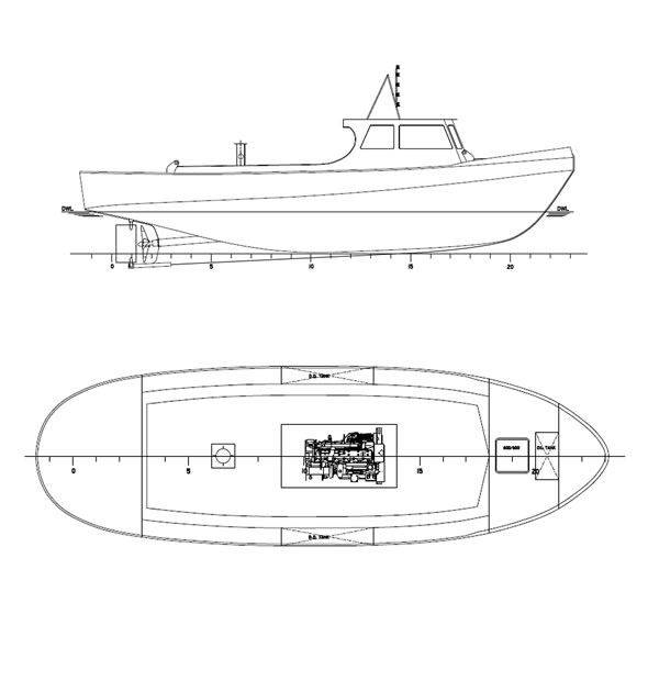 2242: NEW BUILD - 10m Mooring Boat - 095.jpg